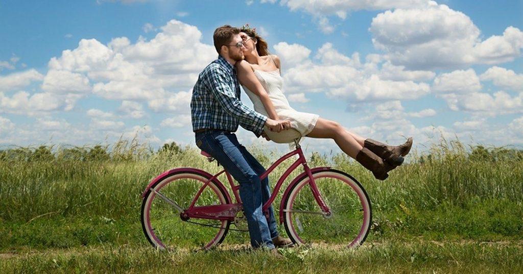 Boost voor je relatie